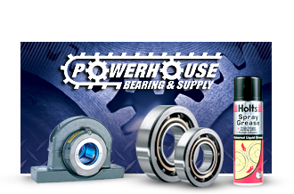 POWERHOUSE BEARING & SUPPLY